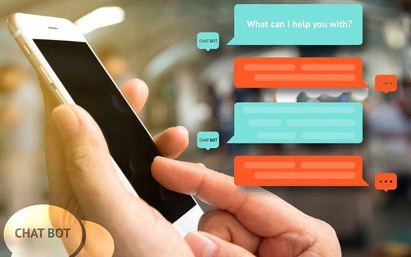 10 lý do nên sử dụng Chatbot trong tiếp thị và bán hàng
